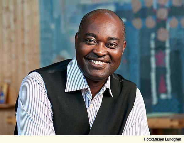 Samuel Appiah-Kubi